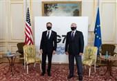 گفتگوی بورل و بلینکن درباره برجام، روسیه و افغانستان