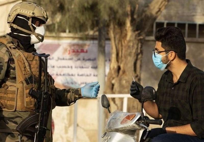 کرونا|قرنطینه سراسری عراق به مدت 10 روز