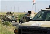 عراق| عملیات مشترک حشد شعبی و ارتش برای سرکوب بقایای داعش در صلاحالدین