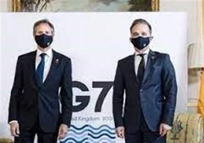 """تداوم مناقشات بین آمریکا و آلمان بر سر پروژه گازی """"نورد استریم۲"""""""