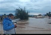 سیل و بارندگی پنجمین قربانی را در هرمزگان گرفت