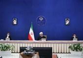 جمعیت گرفتاران دولت روحانی