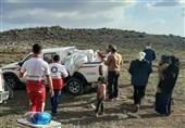 نجات 40 خانواده عشایر بختیاری خوزستان در منطقه برفگیر باغملک + تصاویر