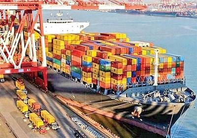 اینفوگرافیک | بیشترین واردات و صادرات ایران در سال گذشته به کدام کشورها بوده است؟