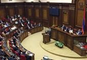وضعیت احزاب در انتخابات زودهنگام ارمنستان
