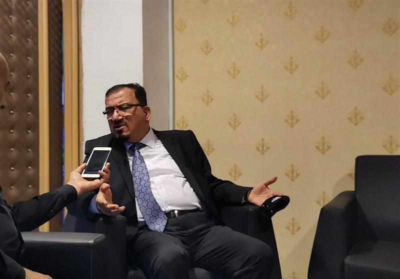 خاص / تسنیم .. مستشار رئیس الوزراء العراقی: الجمهوریة الاسلامیة تشکل العمق الاقتصادی والسیاسی للعراق