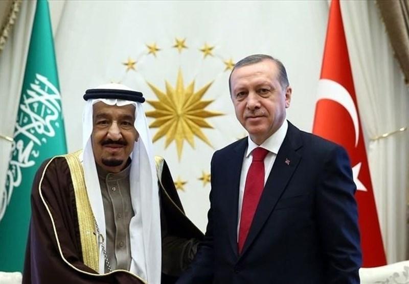 اردوغان از ملک سلمان به بن سلمان خواهد رسید؟