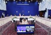 مصوبات دولت| آیین نامه اجرایی عرضه گاز طبیعی در بورس انرژی تصویب شد