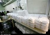 همزمان با اربعین حسینی انجام شد؛ توزیع 10 هزار پرس غذای گرم میان مددجویان تهرانی