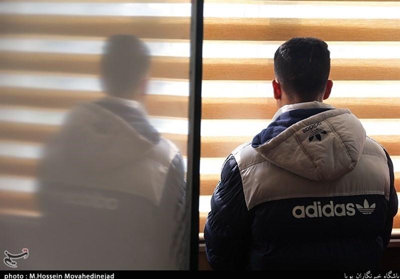 بازداشت سارق 16 ساله در غرب تهران