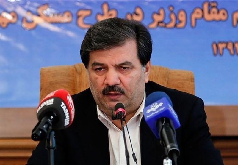 وعده اتمام پروژههای مسکن مهر تا قبل از پایان دولت روحانی/ نواقص پروژههای تحویل شده چه زمانی رفع میشود؟