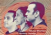 علیرضا قربانی با خواننده هندی هم آواز شد