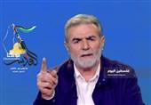 """النخالة : المقاومة تذل """"إسرائیل"""" یومیاً وسوف تصمد وتحقق الانتصار"""