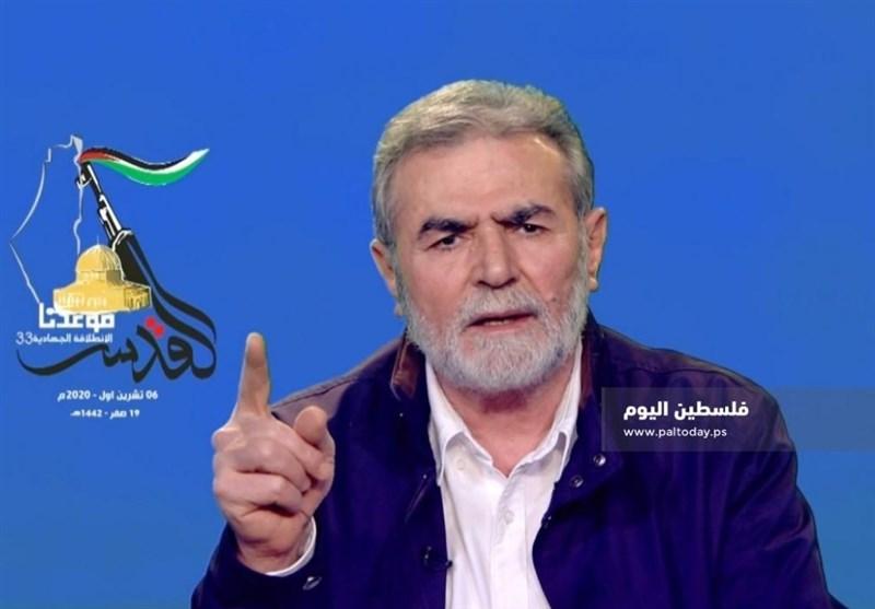 النخاله: مقاومت تا زمانی که صهیونیستها فلسطین را ترک کنند به نبرد با آنها ادامه میدهد