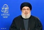 السید نصر الله: مستقبل المنطقة یصنعه محور المقاومة