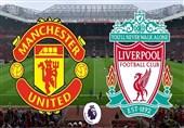 تاریخ بازی منچستریونایتد - لیورپول مشخص شد/ شیاطین سرخ در عرض یک هفته 4 بار به میدان میروند!