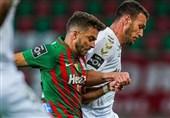 لیگ برتر پرتغال| شکست خانگی ماریتیمو در حضور عابدزاده و علیپور
