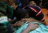 شهادت نوجوان 16ساله فلسطینی/ زخمی شدن 22 فلسیطنی در «الشیخ جراح »