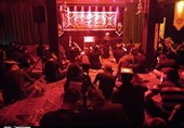 مراسم عزاداری و احیاء سومین شب قدر در استان تهران برگزار شد