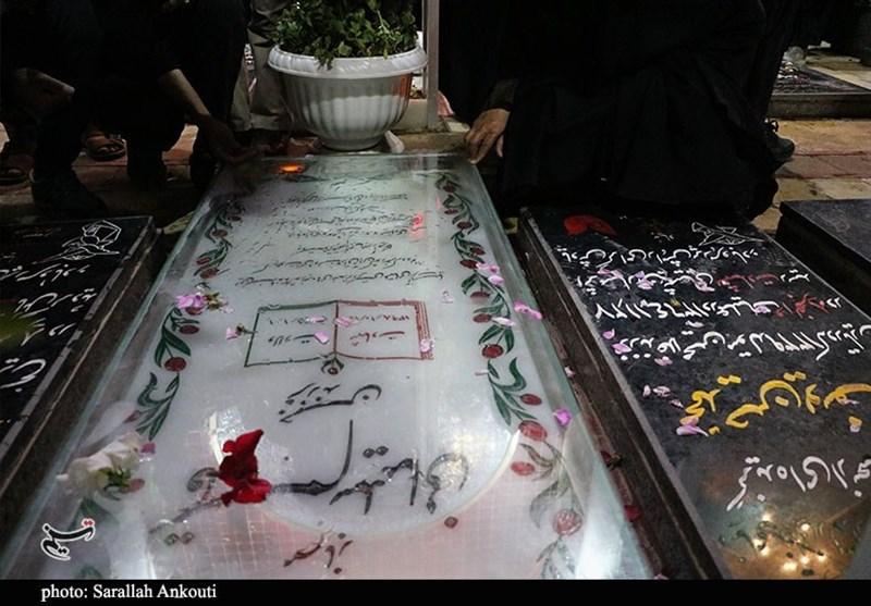 موزه آثار شهدای البرز در امامزاده محمد(ع) کرج احداث میشود