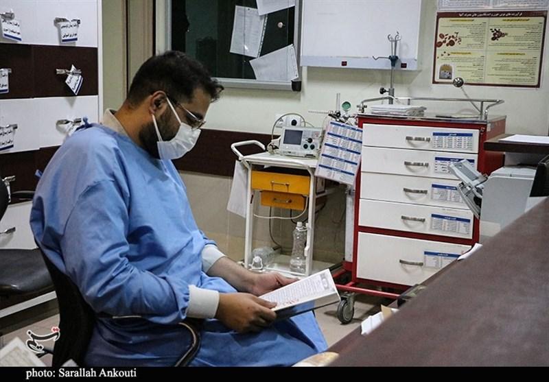 جدیدترین اخبار کرونا در ایران| کاهش نزولی فوتیهای کرونایی/ چرا هنوز سیستان و بلوچستان و هرمزگان در وضعیت قرمز بهسر میبرند؟ + نمودار و جدول