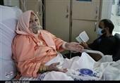 روایت تصویری از احیای شب قدر در بیمارستان پیامبر اعظم (ص) کرمان