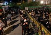 نجواهای عاشقانه مردم روزهدار استان بوشهر در سومین شب از لیالی قدر طنینانداز شد+تصاویر