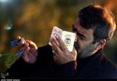 روایت تصویری تسنیم از مراسم احیای شب بیست و سوم ماه مبارک رمضان در اصفهان