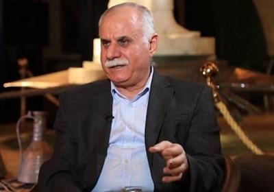 سفیر فلسطین در عراق: امام خمینی(ره) قطبنمای جنگ با استکبار را به سمت قدس ترسیم کرد/ مصاحبه اختصاصی