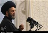 امام جمعه اردبیل: هیچ روزی به مانند روز عید فطر به قیامت شباهت ندارد