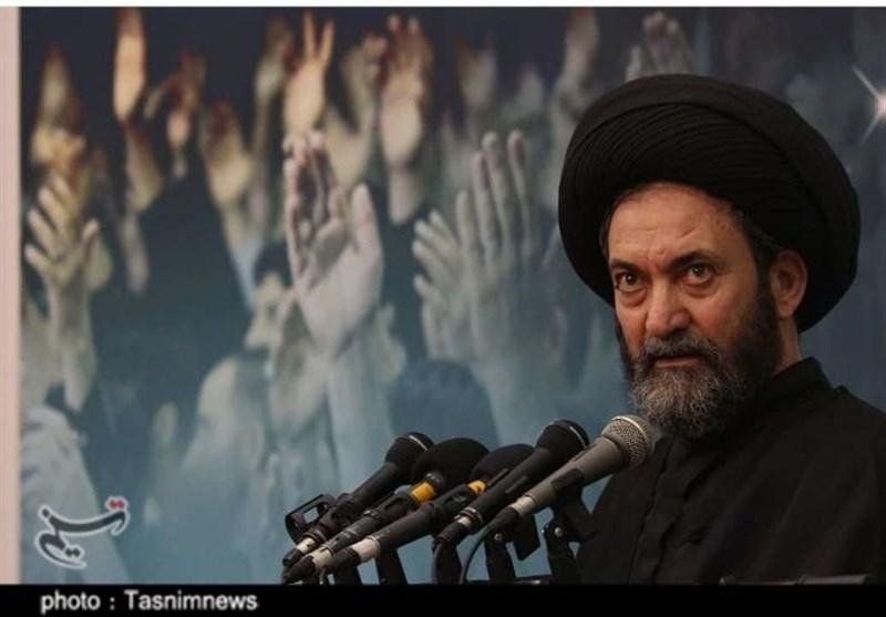 امام جمعه اردبیل:حرکتهای اقتصادی بزرگی در دولت پیش روی ماست