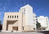 دانشکده مهندسی سیستمهای هوشمند و علوم داده دانشگاه خلیج فارسبوشهر افتتاح شد