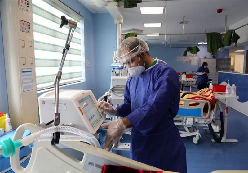 جدیدترین اخبار کرونا در ایران| 27 بیمار جدید فقط در یک دقیقه/ کادر درمان را دریابیم/ شکست رکوردها هفته آینده ادامه دارد+ نقشه؛ نمودار و فیلم
