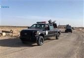 """إطلاق عملیة أمنیة لملاحقة عناصر """"داعش"""" شرق صلاح الدین"""