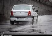 هواشناسی ایران 1400/04/29| بارشها در نواحی جنوبی کشور ادامه دارد