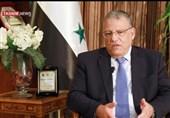 وزیر الزراعة السوری لـ تسنیم: نسعى للاستفادة من التجربة الإیرانیة الرائدة فی مجال صناعة الأجبان والألبان