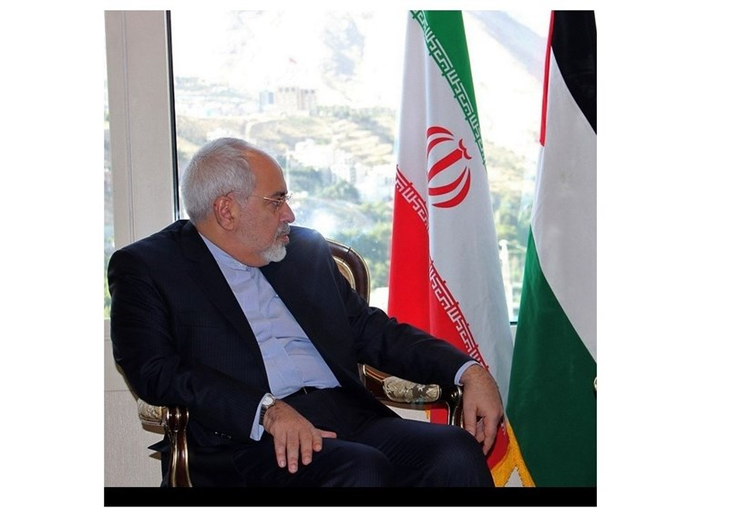 Zarif: Palestine A Yardstick for Justice