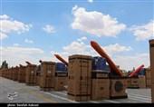 بیستویکمین مرحله کمکهای مؤمنانه قرارگاه جنوب شرق ارتش در کرمان برگزار شد