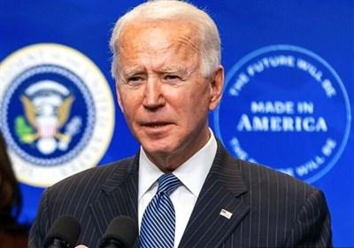 بایدن: تغییری در پایبندی واشنگتن به امنیت اسرائیل وجود ندارد