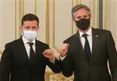 تأکید دوباره آمریکا بر حمایت از پیوستن اوکراین به ناتو