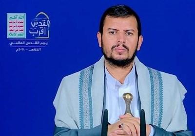 رهبر انصارالله: سیاست همیشگی دشمن صهیونیست، سیاست جنایت در برابر امت اسلامی است