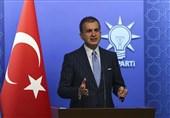 Turkish Spokesperson Condemns Israel's Occupation of Palestine