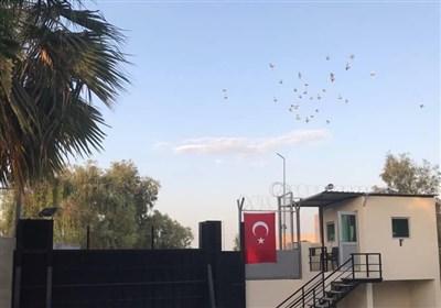 بازگشایی سرکنسولگری ترکیه در موصل عراق