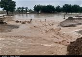 آوار سوء مدیریت برسر خسارتدیدگان سیل کوهرنگ ادامه دارد