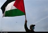 حمایت قاطع مراجع و علمای حوزه علمیه از آرمانهای مردم فلسطین / اسرائیل غاصب سعی در پنجهاندازی به ممالک اسلامی دارد