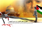 Iran Marks Intl. Quds Day's Rally Online Due to Covid Pandemic