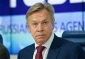 روسیه: آمریکا در جنگ افغانستان شکست خورده است