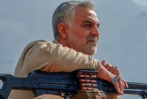 جزئیات جدید از ترور سردار سلیمانی و همکاری اطلاعاتی تروریستهای آمریکایی