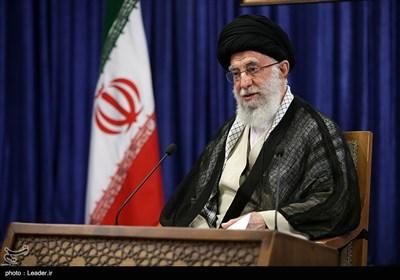 امام خامنهای: دوره 40 روزه پس از عاشورا اوج مجاهدت برای تبیین و افشای حقایق بود/ دانشجویان به مسئله تبیین اهمیت بدهند