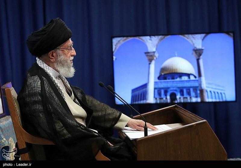 جهاد اسلامی: بیانات رهبر معظم انقلاب تأثیر قوی روی روحیه مجاهدان و فلسطینیان گذاشت